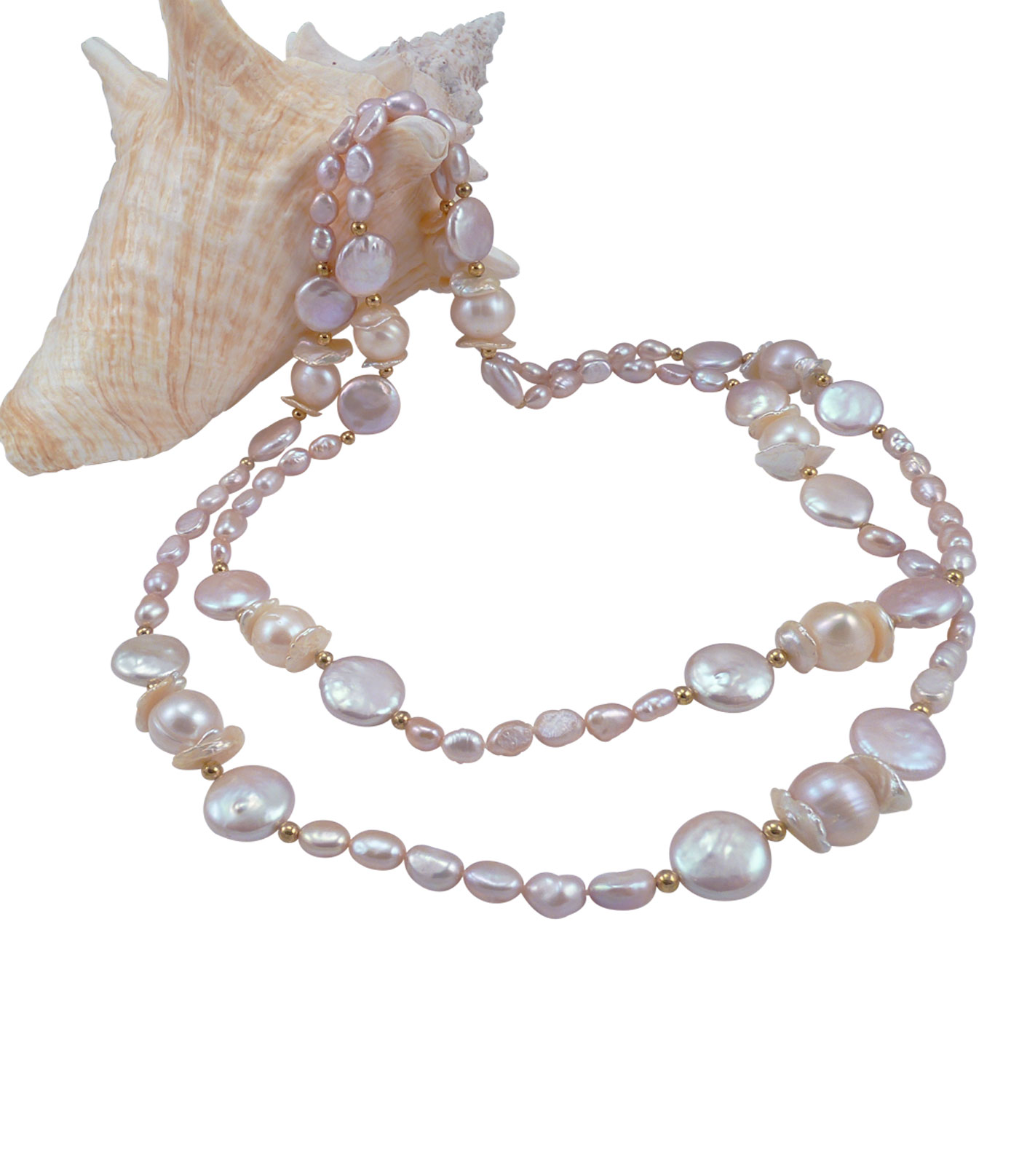 with product zirconia cubic stack connector pastel products sterling pearls and paved silver bracelet image bar