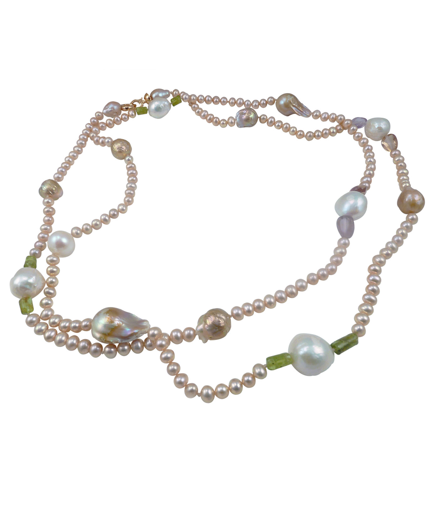 and peridot necklace health page daikomyo l gems pearl empowering pearls good